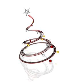 Free Christmas Tree Stock Images - 15026424
