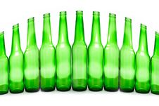 Free Bottles Stock Photography - 15027722