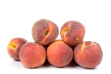 Free Fresh Peaches Royalty Free Stock Images - 15027959