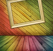Free Vintage Wooden Interior Stock Photos - 15028073