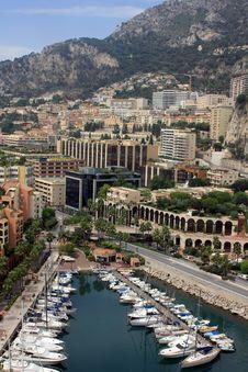 Free Monaco And Monte Carlo Stock Photo - 15028790