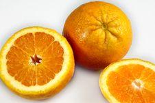 Free Orange Royalty Free Stock Image - 15029026