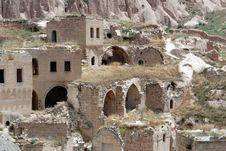 Free Abandoned City Stock Image - 15029351