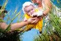 Free Happy Family Stock Photo - 15030330