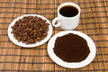 Free Assortment Of Coffee Royalty Free Stock Images - 15034039