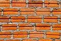 Free Brick At Wall Building Stock Photo - 15035580