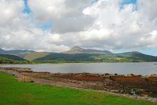 Free Scotland, Arran Island Stock Photos - 15030623