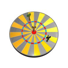 Free Dart Board Stock Images - 15032224