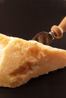 Free Still Life Of Parmesan Cheese Stock Photography - 15032302