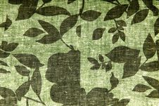 Free Leaves Background Stock Photos - 15033133