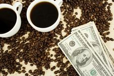Free Rich Coffee Royalty Free Stock Photography - 15033487