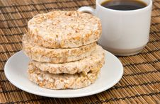 Free Thealthy Breakfast Royalty Free Stock Photo - 15033735