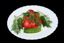 Free Vegetables Royalty Free Stock Photos - 15033808