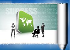 Free Business People Stock Photos - 15033903