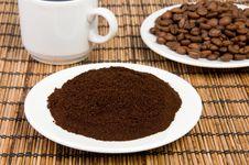 Free Coffee Royalty Free Stock Photo - 15033955