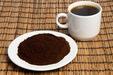 Free Coffee Royalty Free Stock Image - 15034136