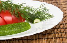 Free Salad Stock Photography - 15034292
