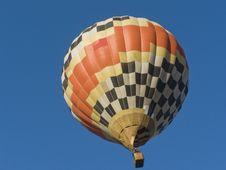 Free Hot Air Balloon Royalty Free Stock Photography - 15034437