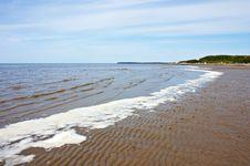 Beach. Stock Photos