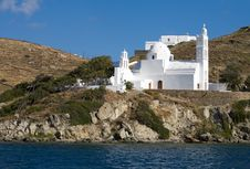 Free Greece Stock Image - 15038991