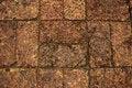 Free Tile Bricks Floor Royalty Free Stock Photography - 15048707