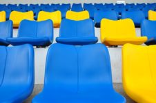 Free Seat Royalty Free Stock Photos - 15040978