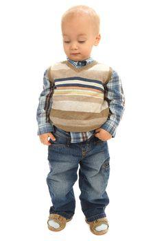 Free Little Boy Stock Photo - 15042530