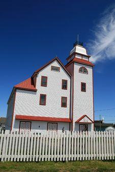 Free Loyal Orange Lodge, Bonavista Stock Image - 15045031