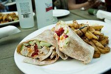 Free Sandwich Stock Image - 15046431