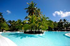 Free Pool Royalty Free Stock Image - 15046886