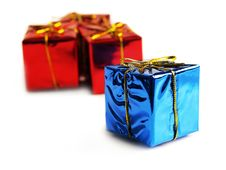 Free Gifts Design Stock Photography - 15047312