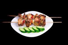 Free Shish Kebab Stock Images - 15047404
