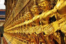 Free Garuda Stock Image - 15049511