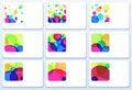 Free Business Cards Stock Photos - 15050853