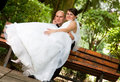 Free Bride And Groom Stock Photography - 15054082