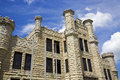 Free Historic Jail In Joliet Royalty Free Stock Photos - 15055408