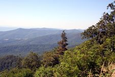 Free Shenandoah Valley Stock Photography - 15051492