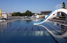 Free Bath Pool Stock Photography - 15052012