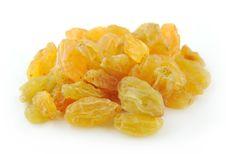 Close-up Raisins Stock Photo
