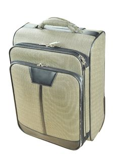 Free Travel Suitcase Royalty Free Stock Photos - 15053798