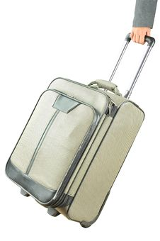 Free Suitcase Stock Photography - 15053802