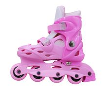 Free Roller Skate Stock Photography - 15053822