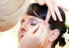 Free Make Up Stock Photos - 15053983