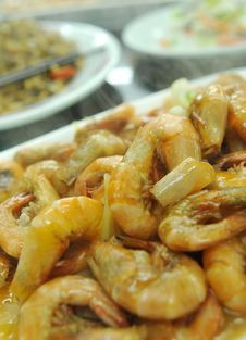 Free Shrimps Stock Photo - 15054030