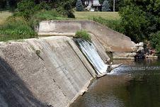 Free Waterfall River Stock Photo - 15054560