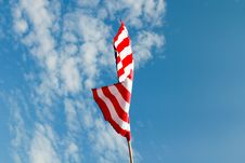 Free American Flag Stock Images - 15054614