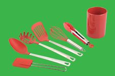 Free Kitchenware Royalty Free Stock Photography - 15054837