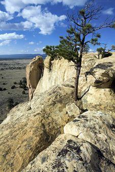 Free El Morro National Monument Vista Stock Photo - 15055250