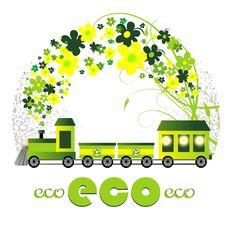 Free Ecology Design Illustration Stock Image - 15057211