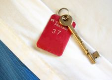 Free Room Key Royalty Free Stock Photography - 15057897